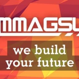 MMAGSL - Strony Internetowe Żory