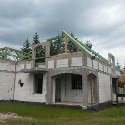 SW Construction Uslugi Budowlane - Budowa Domów Pielgrzymka