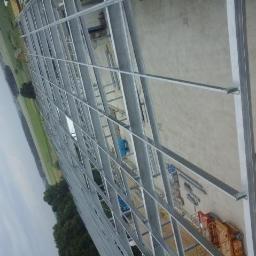 Konstrukcje stalowe Włocławek 7