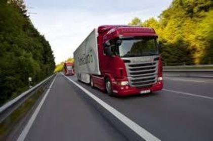 P.H. KASPRZYCKI - Transport międzynarodowy Lubrza