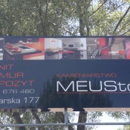 AGENCJA REKLAMOWA MASTERSON - reklama Bielsko - Naklejki Bielsko-Biała