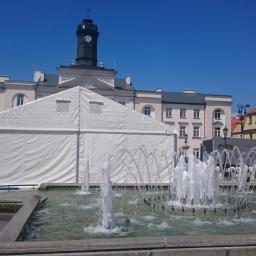 Tents4rent - Wynajem namiotów Warszawa