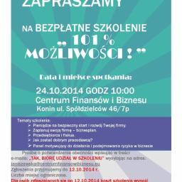 Centrum Finansów i Biznesu - Kredyt Konsumencki Konin
