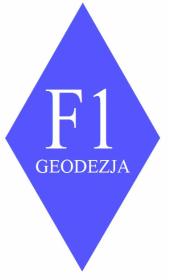 F1 GEODEZJA Leszek Blecharczyk - Geodeta Kraków