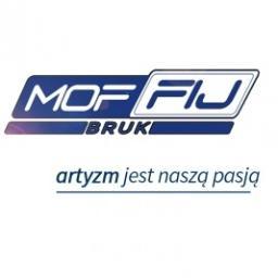 MOFFIJ Bruk - Prace działkowe Wólka Pełkińska