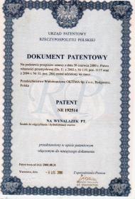 Hertima Stanisław Sądowski - Osuszanie Toruń