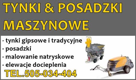 Tynk Bud Marcin Jagodziński - Ekipa budowlana Morąg