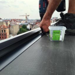 Dach Płaski -Biurowiec
