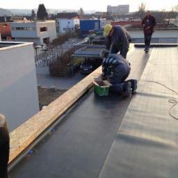 Dach zielony, ExtruBit 2,0M