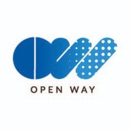 Open-Way Łukasz Sarnecki - Projektowanie Logo Rzeszów