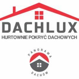Dachlux - Pokrycia dachowe Warszawa