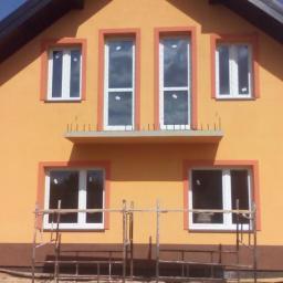 Usługi Ogólno Budowlane - Domy murowane Skoroszyce