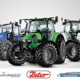 Agro-Plus Bogate o. Myszyniec - Dla rolnictwa Myszyniec