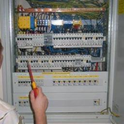 Elektroserwis Elektryk Malbork Sztum tel. 796-603-505 instalacje usługi elektryczne - Wyburzenia, Rozbiórki Malbork