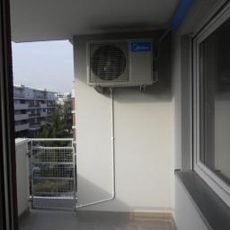 Klimatyzacja Jelcz-Laskowice 7