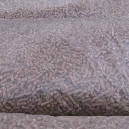 pellet 8 mm w workach 15 kg