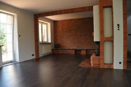 Układanie paneli i podłóg drewnianych - Po Drugiej Stronie Sufitu - Układanie Paneli Ksawerów