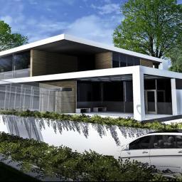 Pracownia Projektowania Architektonicznego ATELIER - Architekt Katowice
