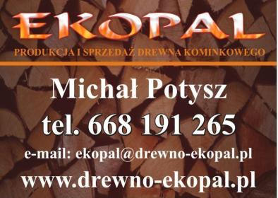 EKOPAL Michał Potysz - Skład opału Wodzisław Śląski