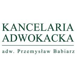 Kancelaria Adwokacka Adwokat Przemysław Babiarz - Usługi Prawnicze Bielsko-Biała