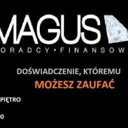 Magus Sp.J. - Kredyt gotówkowy Poznań