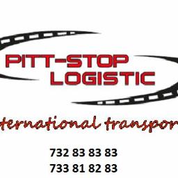 PITT-STOP LOGISTIC - Transport międzynarodowy Lębork