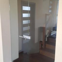 Drzwi szklane - Sunglass