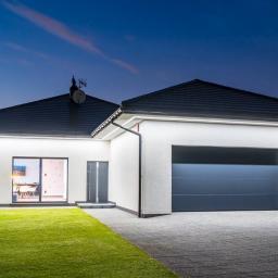 Okna PVC, drzwi tarasowe, bramy garażowe , drzwi wejściowe,