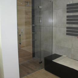Kabina prysznicowa ze szkła - Sunglass