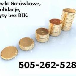 INTERCOTTON Łukasz Lewandowski - Pożyczki bez BIK ŁÓDŹ