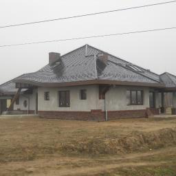 Ciesielstwo dekarstwo pawel goral - Usługi Ciesielskie Nowogrodziec