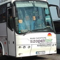 Trans-Tour Maciej Turoń - Przewóz osób Pasterka