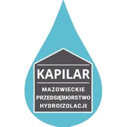 Mazowieckie Przedsiębiorstwo Hydroizolacji KAPILAR Sp. z o.o. - Osuszanie Warszawa