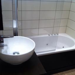 AW Building Services - Remont łazienki Żyrardów