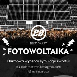 ELEKTRO-ART FOTOWOLTAIKA - Firmy Drwinia
