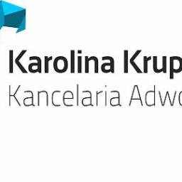 Karolina Krupińska Kancelaria Adwokacka - Obsługa prawna firm Wrocław