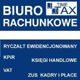 J&J TimeTax Biuro Rachunkowe Sp ZO.O. - Biuro rachunkowe Sosnowiec