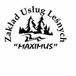 """Zakład Usług Leśnych """"Maximus"""" - Prace działkowe Hajnówka"""