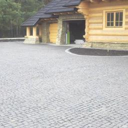 Kraw-gum - Montaż ogrodzenia Mosina