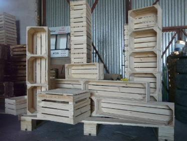 GRAN-POL - Drewnopochodne Kwidzyn