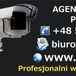 Detektyw Warszawa 3