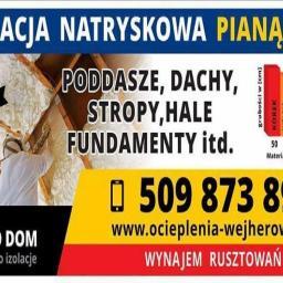 EKO-DOM Maciej Skielnik - Firmy budowlane Wejherowo