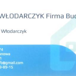 WŁODARCZYK Firma Budowlana - Glazurnik Limanowa