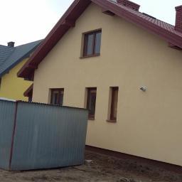 Domy murowane Mińsk Mazowiecki 51