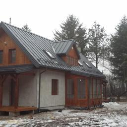 Domy murowane Mińsk Mazowiecki 35