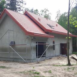 Domy murowane Mińsk Mazowiecki 30