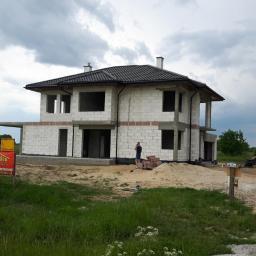 Domy murowane Mińsk Mazowiecki 19