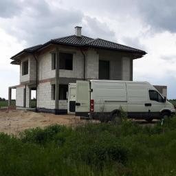 Domy murowane Mińsk Mazowiecki 21