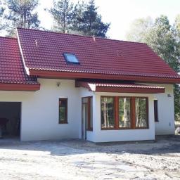 Domy murowane Mińsk Mazowiecki 11