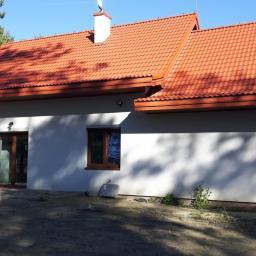 Domy murowane Mińsk Mazowiecki 20